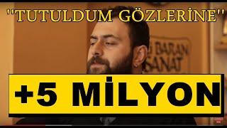 Ali Baran - Tutuldum Gözlerune (Official Video)