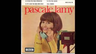 pascale lamy  allo maman  don't wait up for me mother   joanne engel