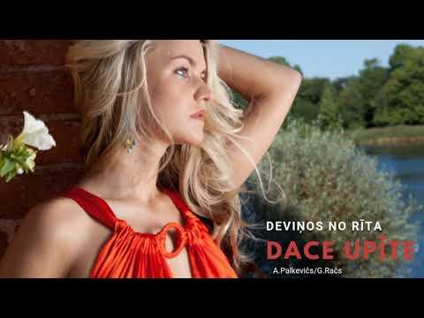 """Dace Upīte - """"Deviņos no rīta"""" (Official audio)"""
