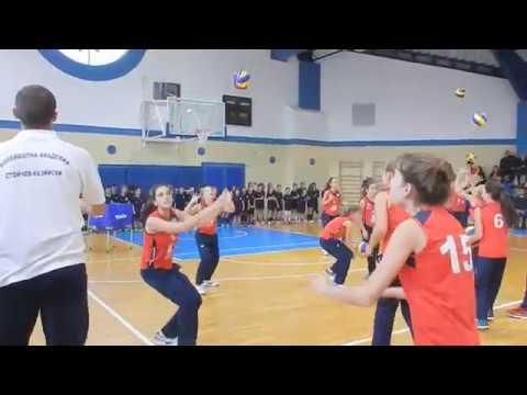 Volleyball Academy Stoychev-Kaziiski