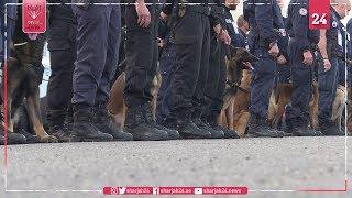فرنسا تحشد 13 ألف شرطي لحماية قمة السبع