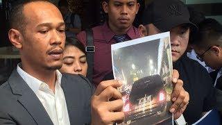 Menangis hingga Menjerit Saksikan Ayahnya Dikeroyok di Jalan, Anak Pelapor Anggota DPR Trauma
