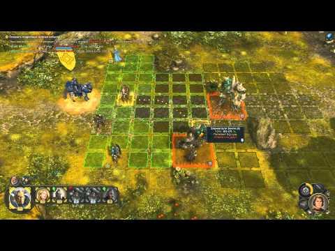 Герои меча и магии 7 как играть онлайн