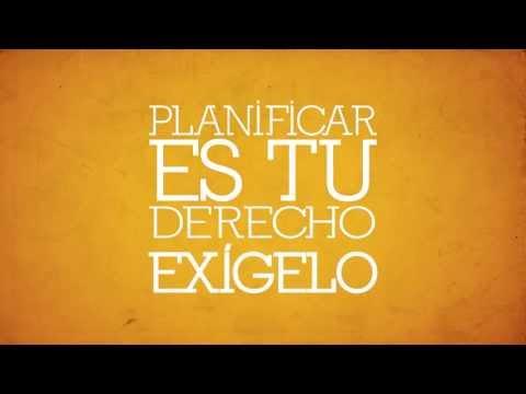 Spot - Planificación Familiar - Ecuador