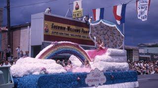 Colorado Experience: Colorado State Fair