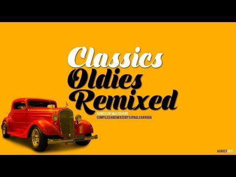 DJ Paulo Arruda – Classics Oldies Remixed
