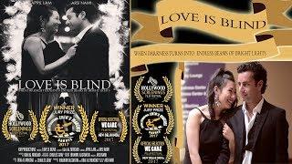 Love Is Blind (2016) | Short Film | (Arsi Nami | April Lam)