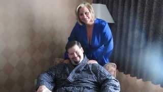 Tammy Sytch aka Sunny – Fan Wrestling Promo – September 7th, 2013
