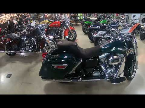 2016 Harley-Davidson Dyna Switchback FLD 103