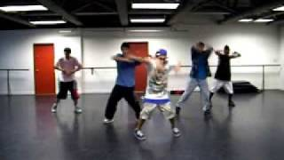 KTL - Ooh Ahh - Danity Kane by Jerome Esplana