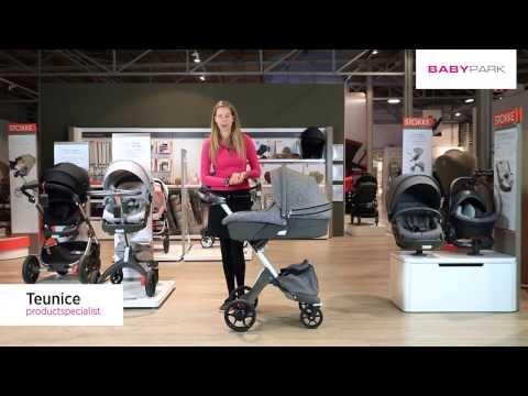 Stokke® Xplory® V5 kinderwagen   Review