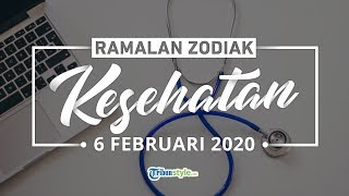 Ramalan Zodiak Kesehatan Kamis 6 Februari 2020, Taurus Coba Relaksasi