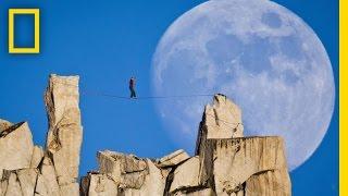 The Moonshot | Nat Geo Live