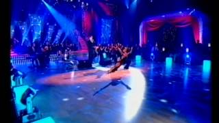 "Michael Buble ""The Way You Look Tonight"" - Strictly Come Dancing"