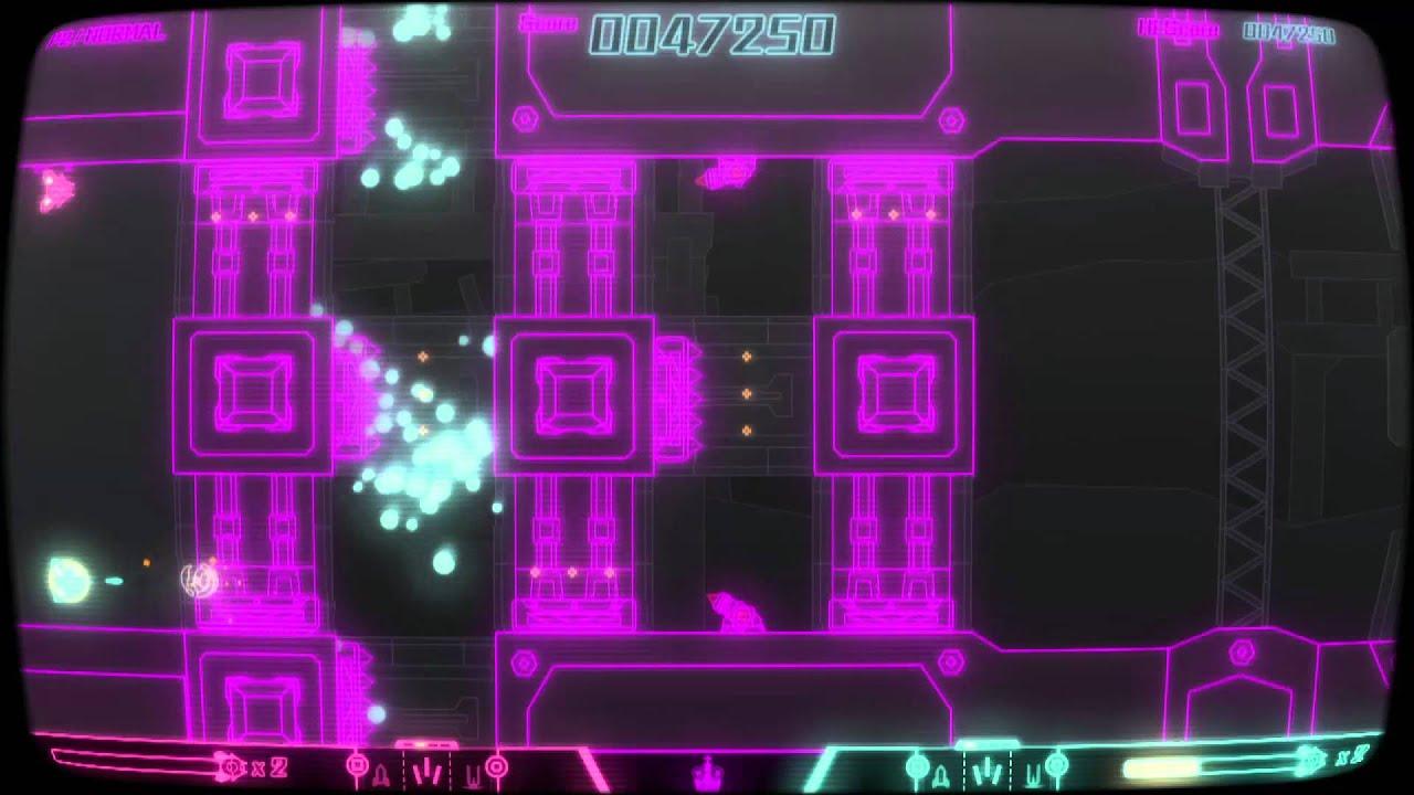PixelJunk Sidescroller Scrolls Into Being On October 25