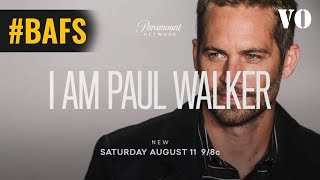 Trailer of I Am Paul Walker (2018)