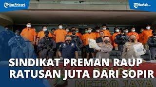 Fakta-fakta Sindikat Preman di Tanjung Priok, Raup Ratusan Juta Rupiah dari Modus Jasa Pengamanan