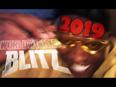 лучшие ПРИКОЛЫ  за 2019 год WoT BLITZ .exe