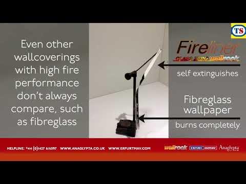 Wallrock Fireliner Fire Adhesive
