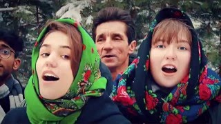 Merry Christmas 2015 Russian Carol