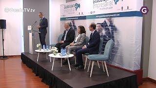 Encuentros empresariales de Guadalajara Empresarial.