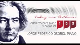 Jorge Federico Osorio / III Festival OSX