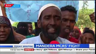 True Story: Mandera MCAs' fight