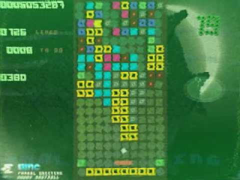 Tetroid 2012: The Tetris Mash Up That Thinks It's An Experimental Soundtrack