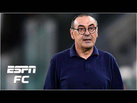 EXTREMELY UNLIKELY Maurizio Sarri returns to Juventus next season – Gab Marcotti | ESPN FC