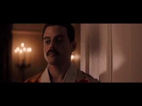 "Bohemian Rhapsody MV~""Too Much Love WIll Kill You"" By Queen"
