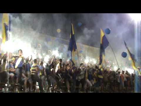 """""""CHANCHOLIGAN`S EL REGRESO 8"""" Barra: Chancholigans • Club: Sportivo Luqueño"""