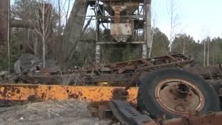 Чернобыль. Запретная территория. Часть 3