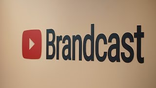 We appeared in  YouTube Brandcast 2017 JAPAN.