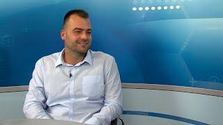 Sportkorzó - Eged Dániel / TV Szentendre / 2020.11.03.