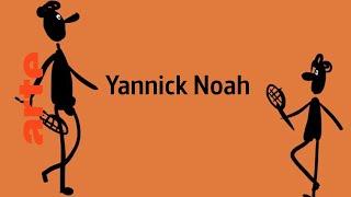 Yannick Noah - Karambolage - ARTE