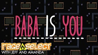 Baba Is You - The Dojo (Let's Play)