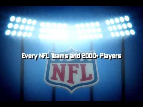 Video of NFL Pro 2012