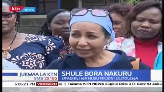 Shule ya msingi ya Umoja kaunti ya Nakuru yaibuka bora kwenye mradi wa Pride.