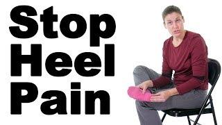 5 Best Heel Pain & Heel Spur Treatments - Ask Doctor Jo