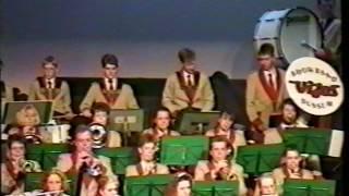 ViJoS Showband Spant 1996