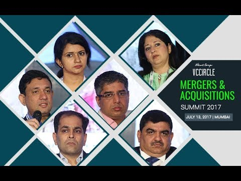 Is India a more conducive market for mergers than acquisitions?