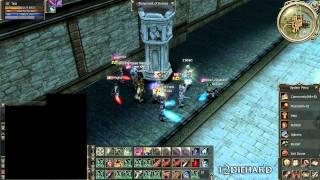 A small video of me making Arbalester hero on L2 Diehard