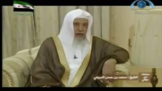 الشيخ محمد الدريعي يتذكر موقفاً جريئاً مع سماحة العلامة محمد بن إبراهيم.