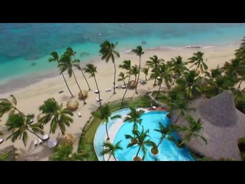 guest review - Zoetry Agua Punta Cana