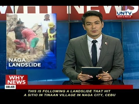 [UNTV]  UNTV: Why News (September 21, 2018) Part 2