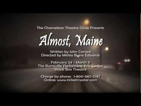 Season 14: Almost, Maine