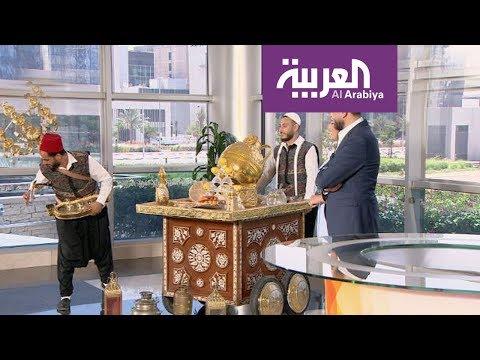 العرب اليوم - العرقسوس ملك مشروبات الشام الرمضانية