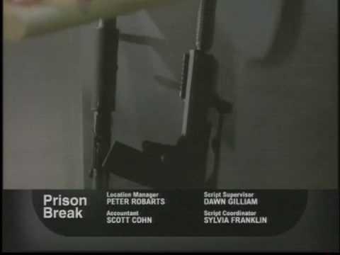 Prison Break 4.12 (Preview)