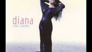 Diana Ross - I Will Survive (hex hector club mix)