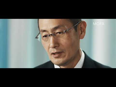 For a Sustainable Future - Japan's Science and Technology Becoming a Bridge across the World